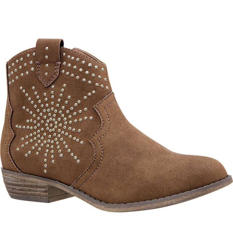 NINA Sariah Boot, Main, color, TAN SUEDE