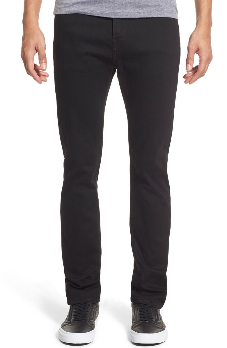 LEVI'S<SUP>®</SUP> 510<sup>™</sup>' Skinny Fit Jeans, Main, color, NIGHTSHINE