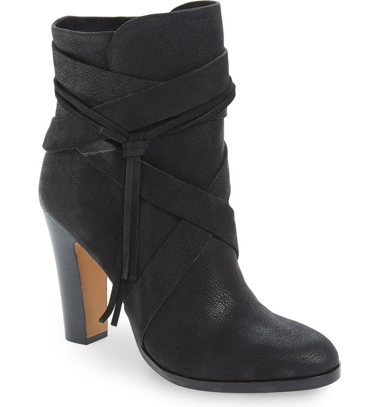 VINCE CAMUTO 'Charisa'Bootie, Main, color, 001