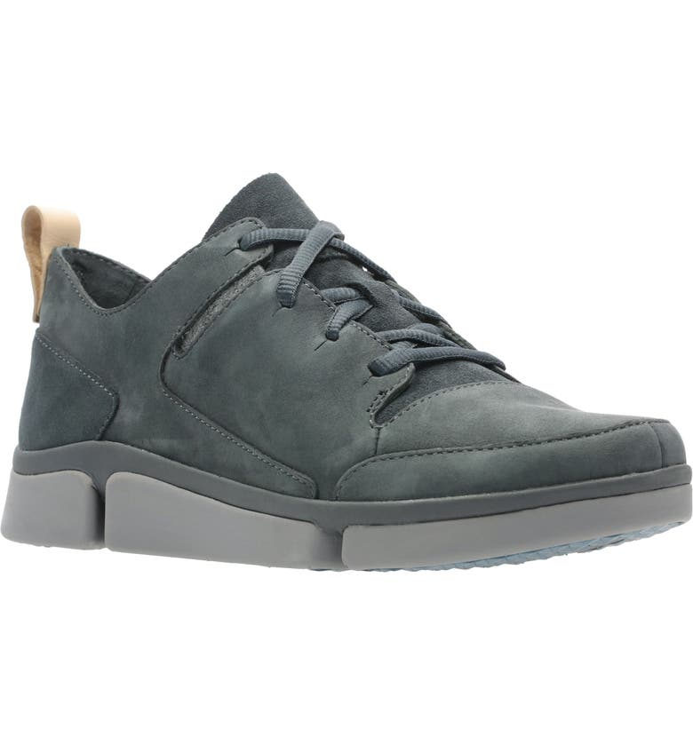 CLARKS<SUP>®</SUP> Tri Turn Sneaker, Main, color, 029