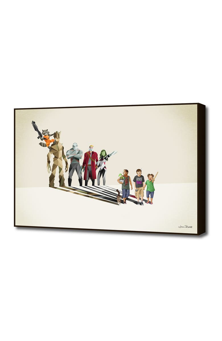 CURIOOS Small Cosmic Misfits By Jason Ratliff, Main, color, GREEN