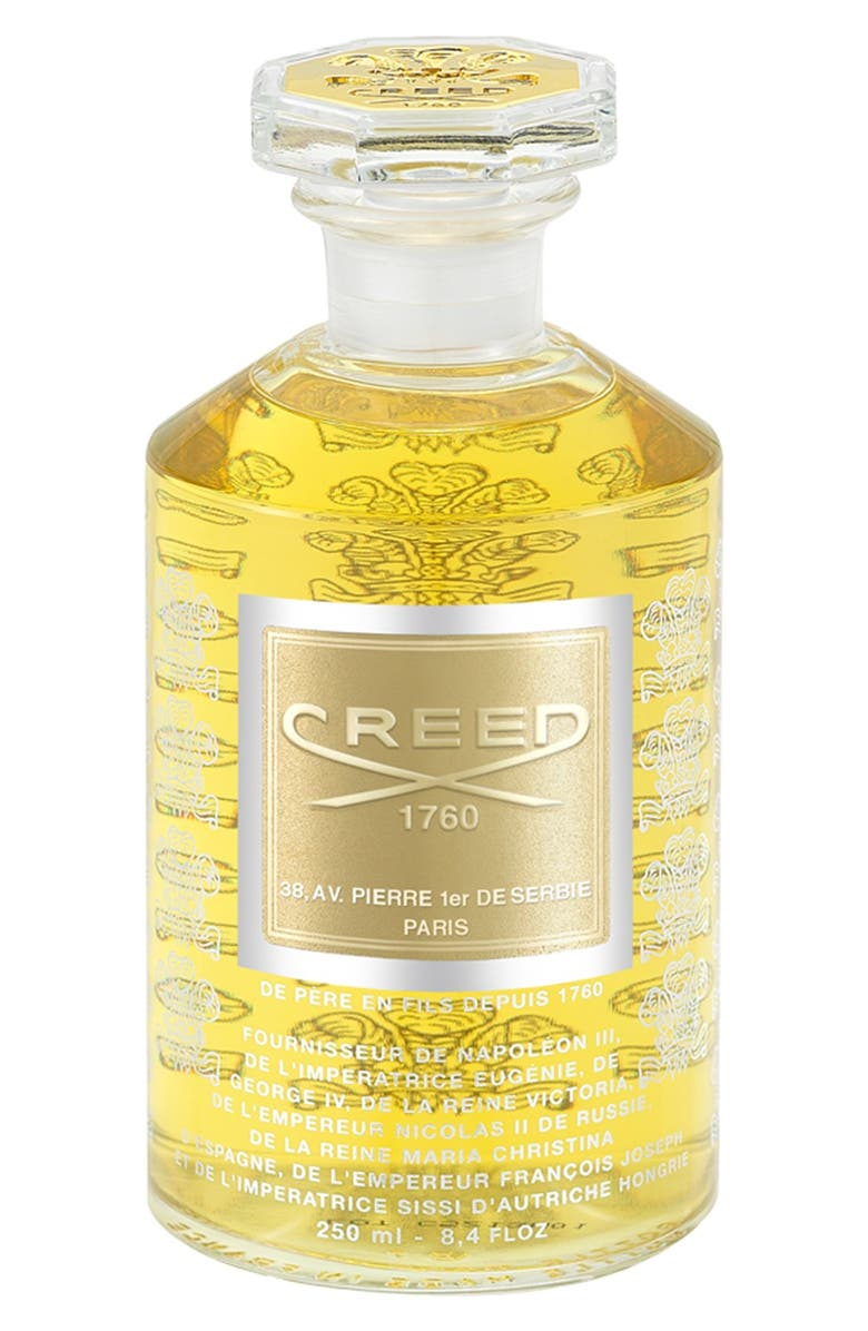 CREED Tubereuse Indiana Fragrance, Main, color, NO COLOR