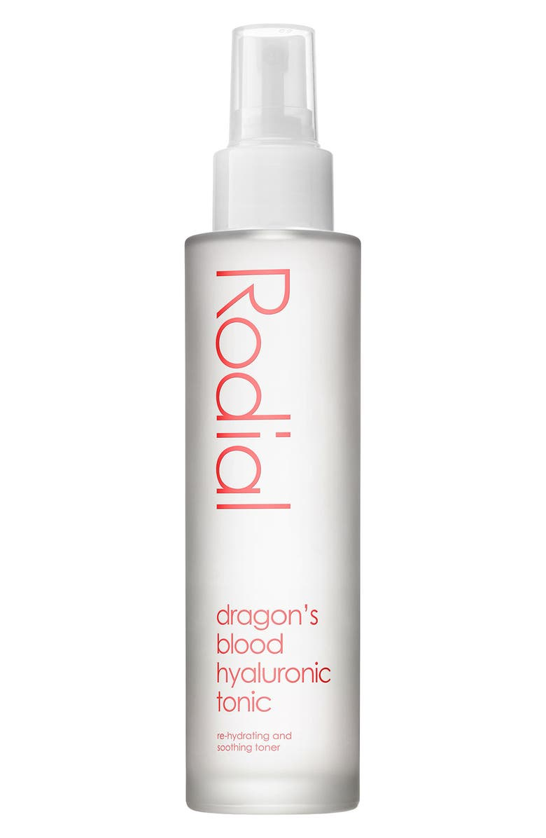 RODIAL SPACE.NK.apothecary Rodial Dragon's Blood Hyaluronic Tonic Spray, Main, color, 000