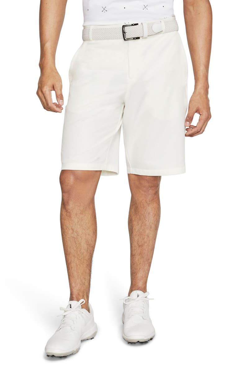 NIKE Flex Hybrid Standard Fit Golf Shorts, Main, color, 133