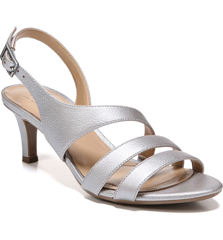 NATURALIZER Taimi Slingback Sandal, Main, color, 040