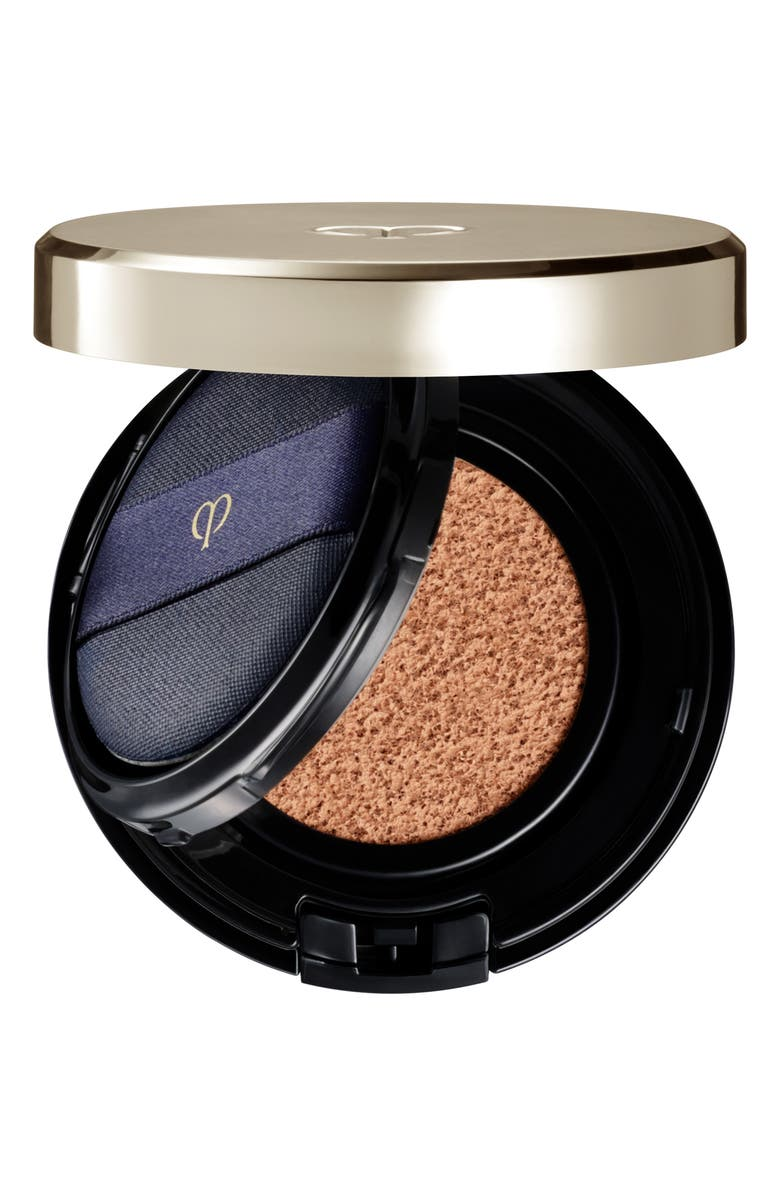 CLÉ DE PEAU BEAUTÉ Radiant Cushion Foundation, Main, color, B20 LIGHT BEIGE