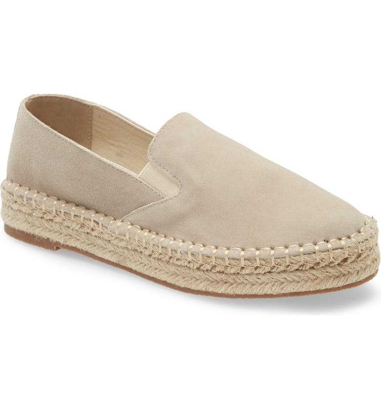 COCONUTS BY MATISSE Peaches Slip-On Espadrille, Main, color, 250