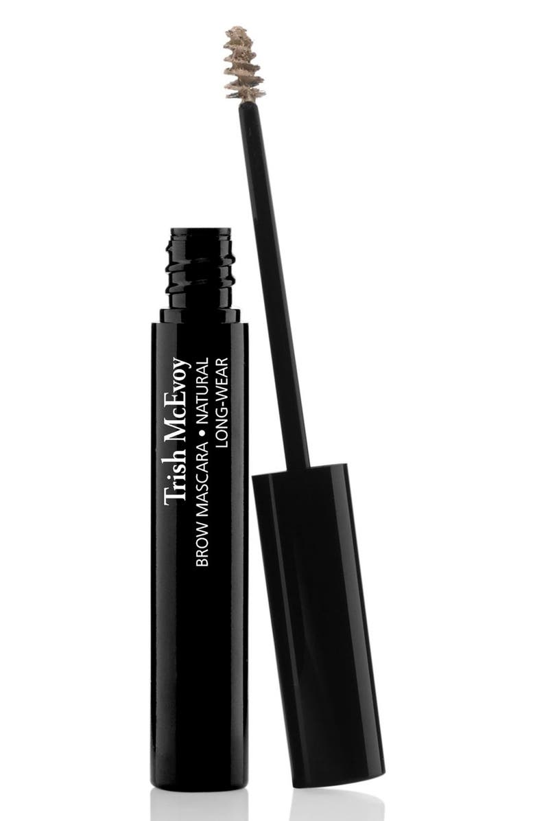 TRISH MCEVOY Fuller Brows<sup>®</sup> Brow Mascara, Main, color, NATURAL