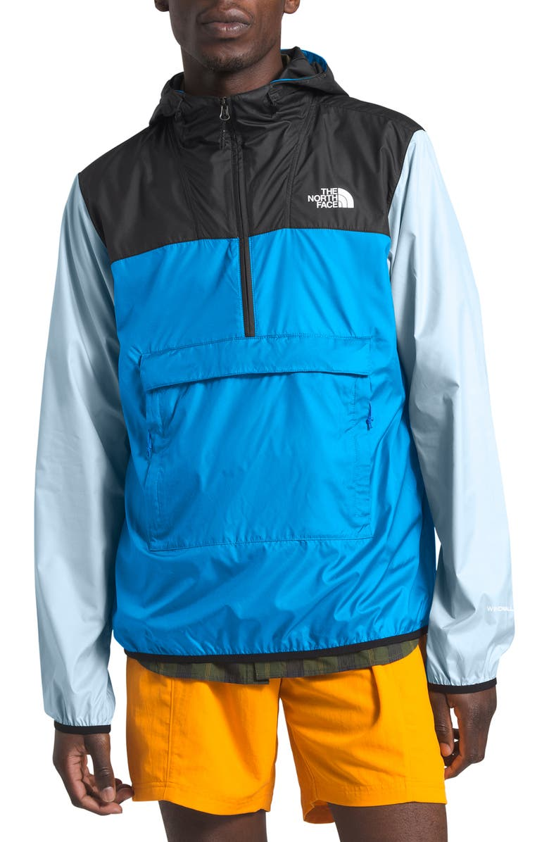 THE NORTH FACE Fanorak Jacket, Main, color, 420