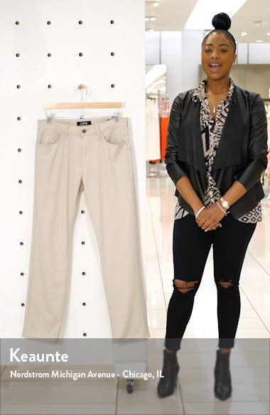 Courage Straight Leg Pants, sales video thumbnail