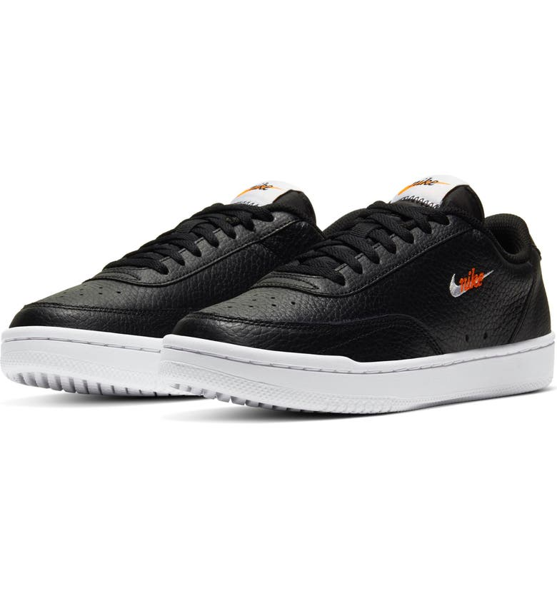 NIKE Court Vintage Premium Sneaker, Main, color, 002