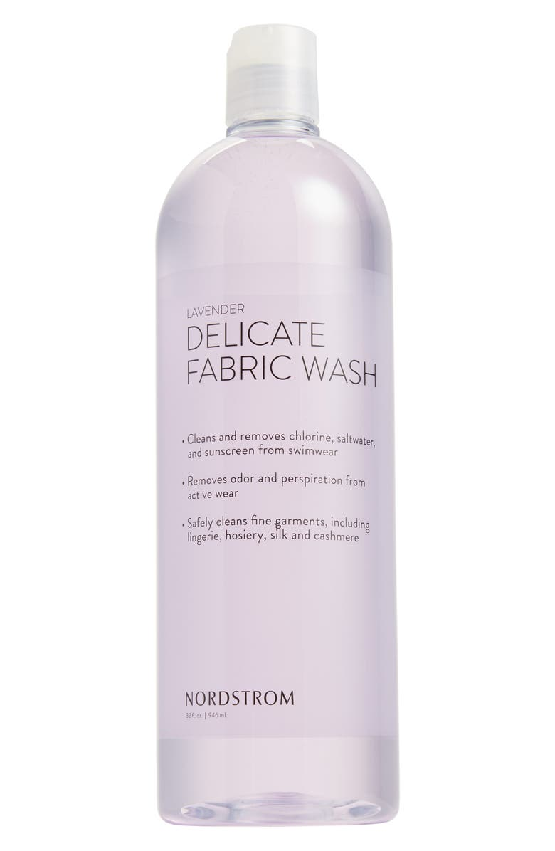 NORDSTROM 32 oz. Scented Fabric Wash, Main, color, 500