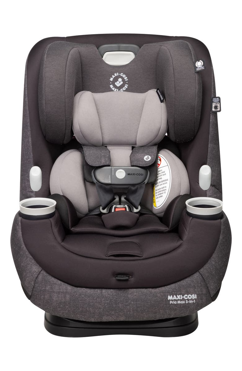 MAXI-COSI<SUP>®</SUP> Pria<sup>™</sup> Max 3-in-1 Convertible Car Seat, Main, color, 001
