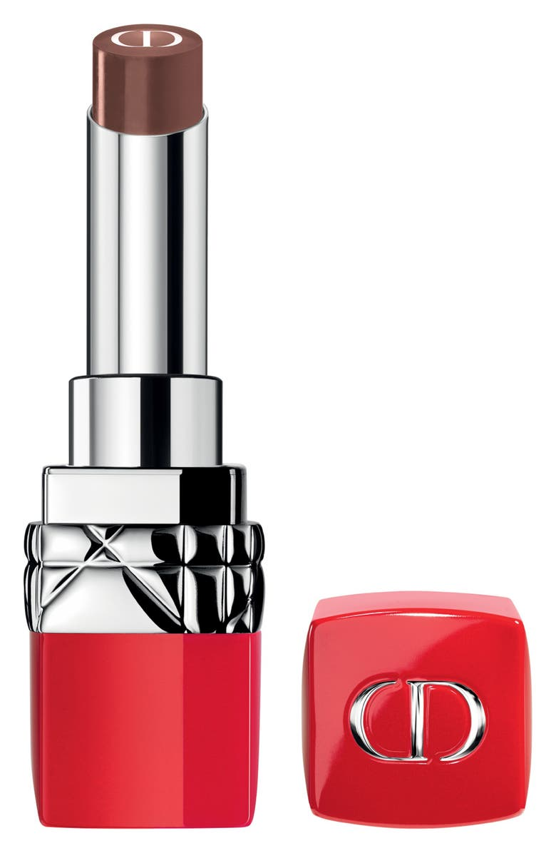 DIOR Rouge Dior Ultra Care Lipstick, Main, color, 829 JUNGLE