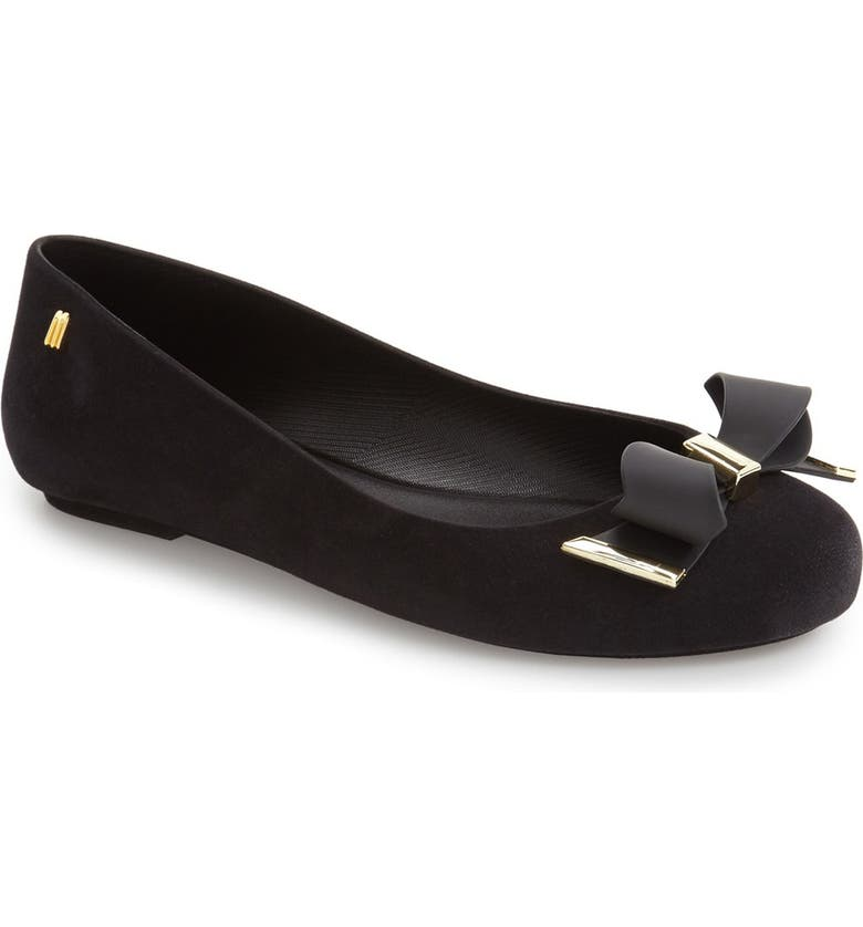 MELISSA 'Space Love III' Jelly Flat, Main, color, 010