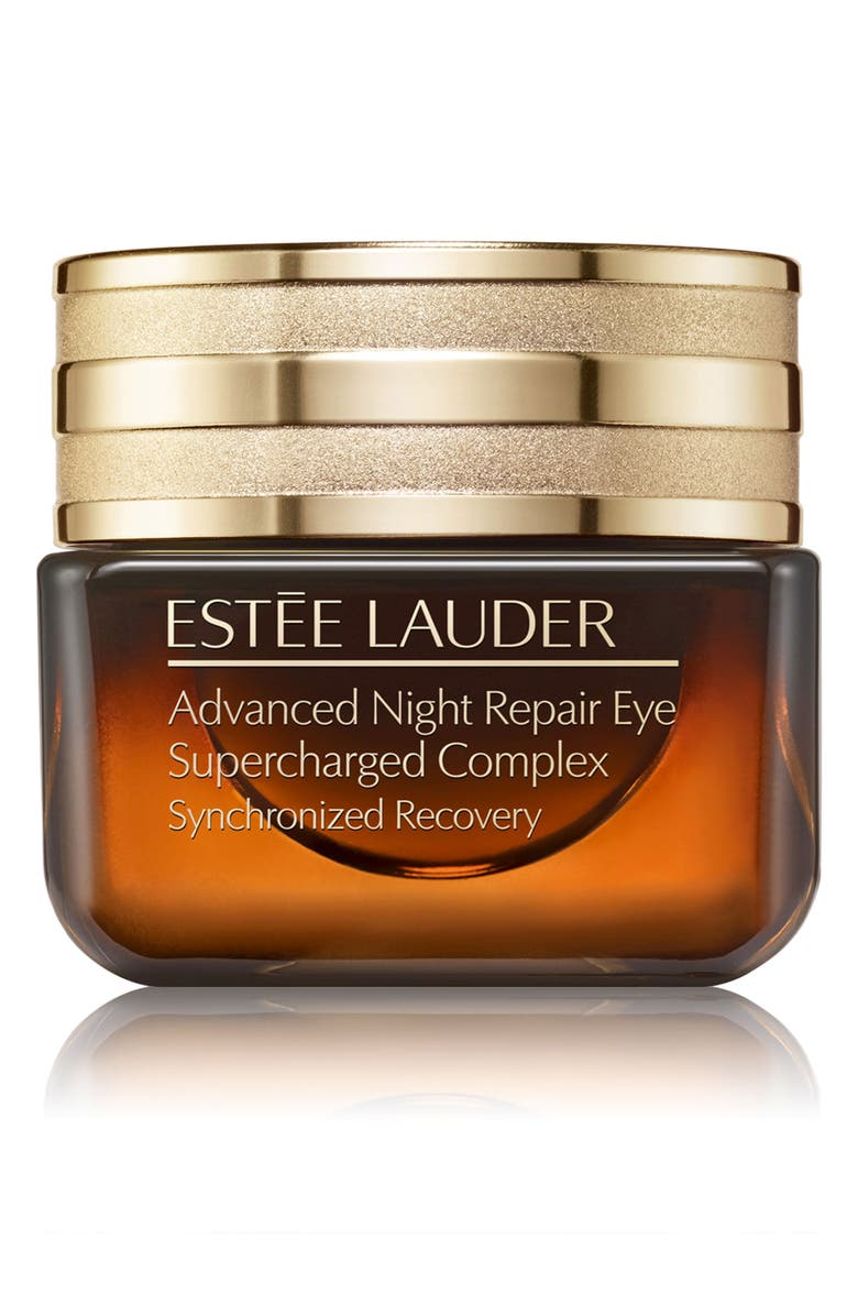 ESTÉE LAUDER Advanced Night Repair Eye Supercharged Complex Synchronized Recovery, Main, color, No Color