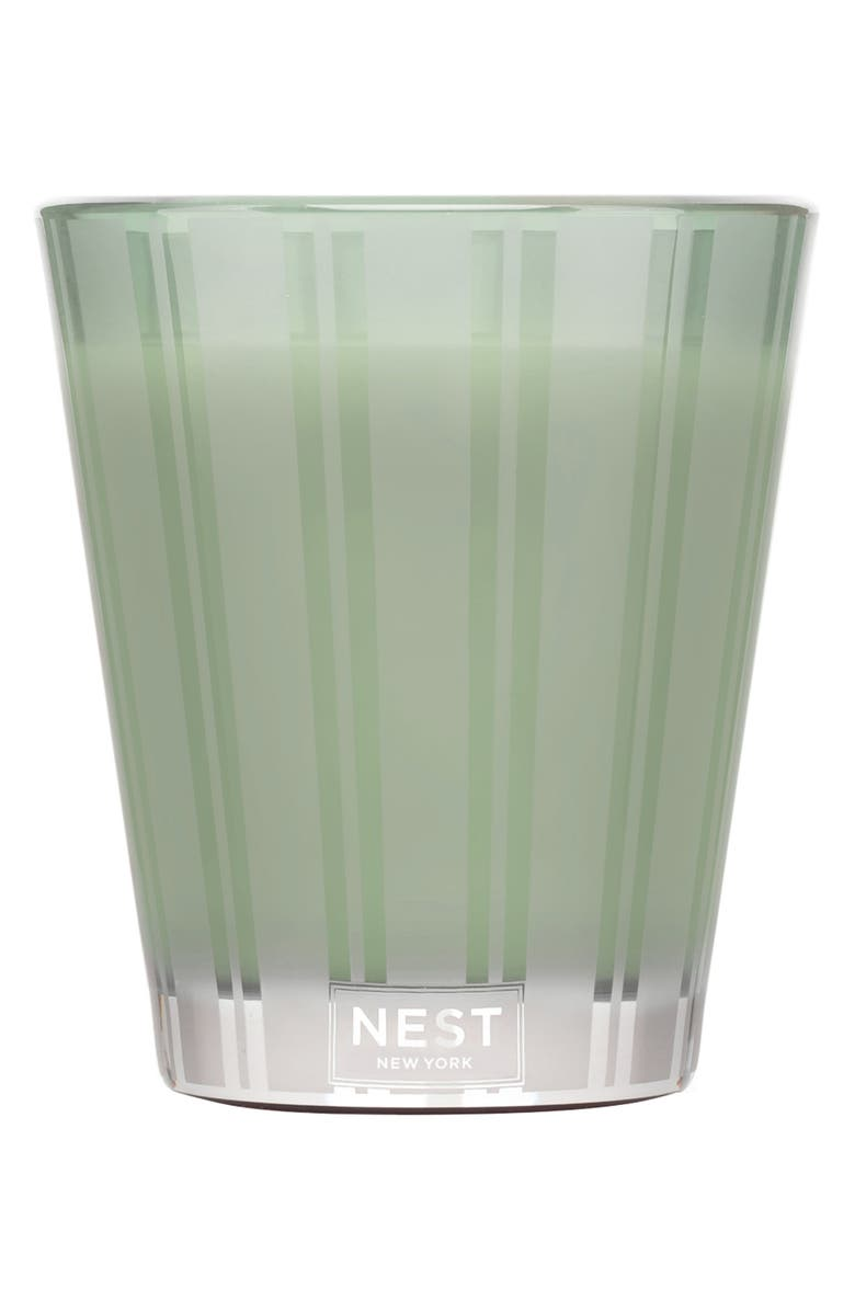 NEST NEW YORK Wild Mint & Eucalyptus Classic Candle, Main, color, NO COLOR