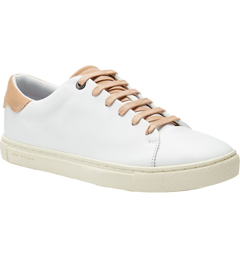 TED BAKER LONDON Ruennan Sneaker, Main, color, 270