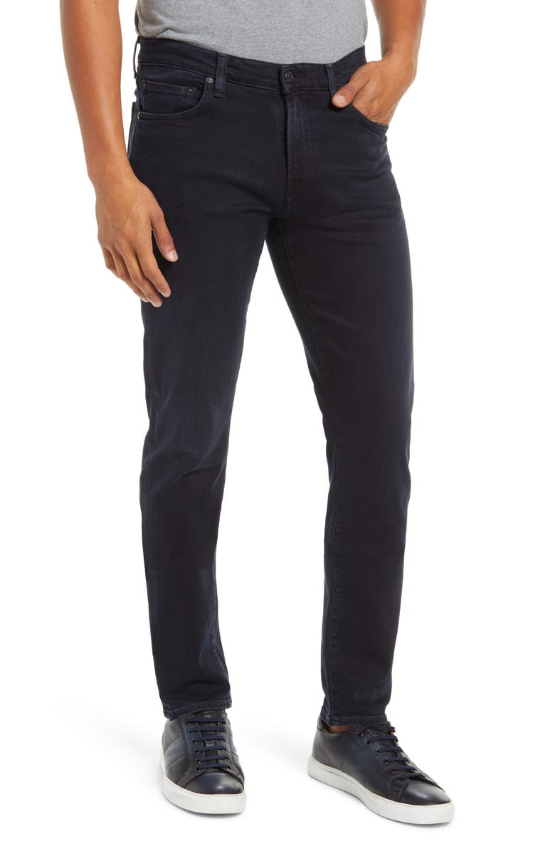 CITIZENS OF HUMANITY London Slim Fit Taper Leg Jeans, Main, color, HYDE