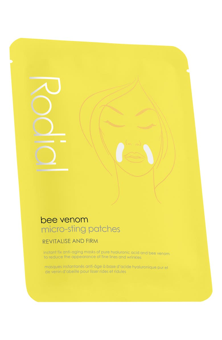 RODIAL SPACE.NK.apothecary Rodial Bee Venom Micro-Sting Patch, Main, color, NO COLOR