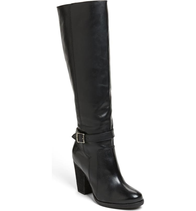 FRYE 'Patty' Boot, Main, color, 001