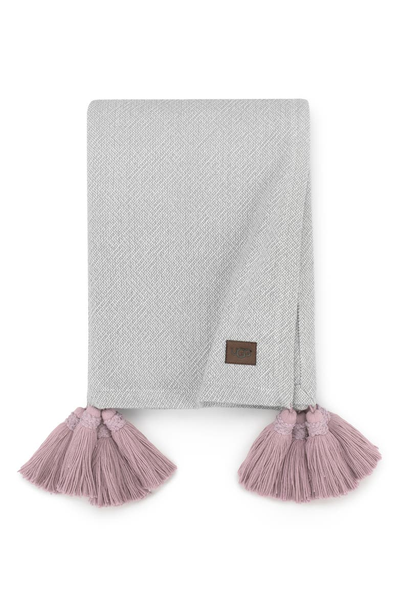 UGG<SUP>®</SUP> Skylar Throw, Main, color, 020