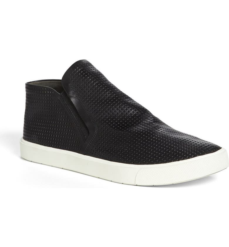 VINCE 'Parry' Slip-On Sneaker, Main, color, 001