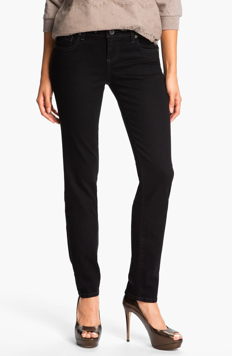 KUT FROM THE KLOTH 'Diana' Skinny Jeans, Main, color, 001