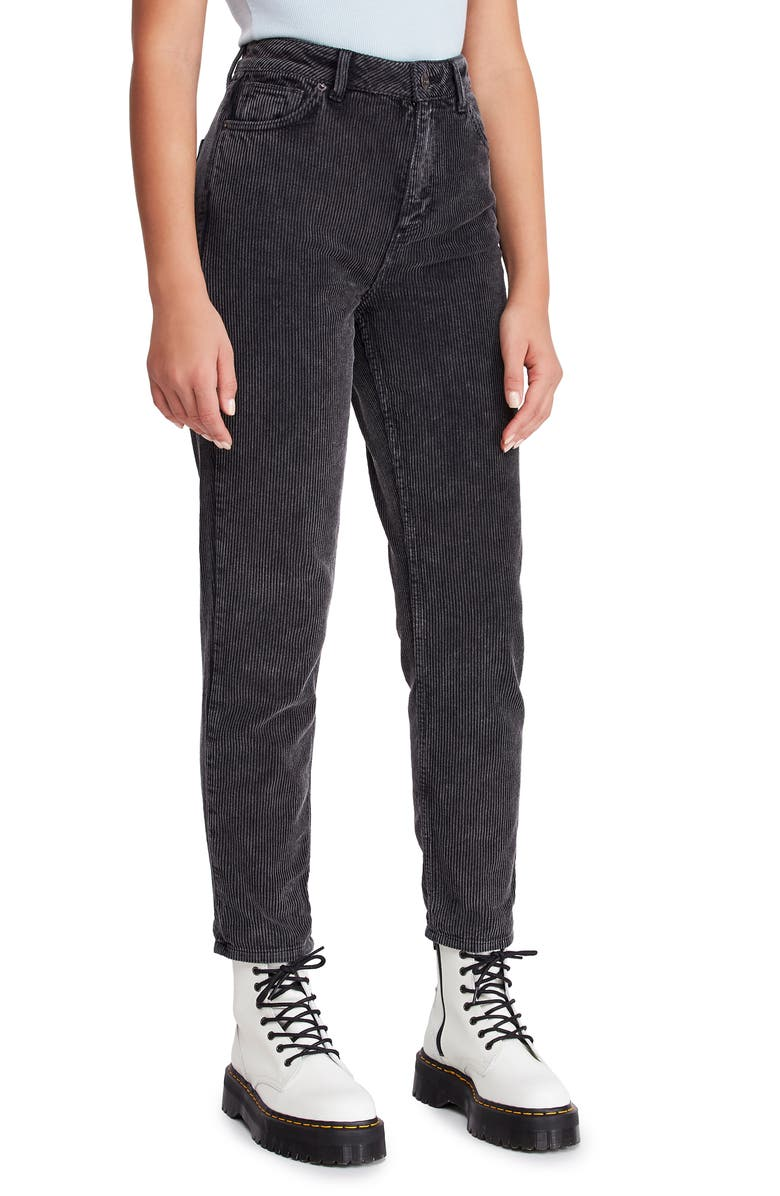 BDG URBAN OUTFITTERS Mom Corduroy Pants, Main, color, 006
