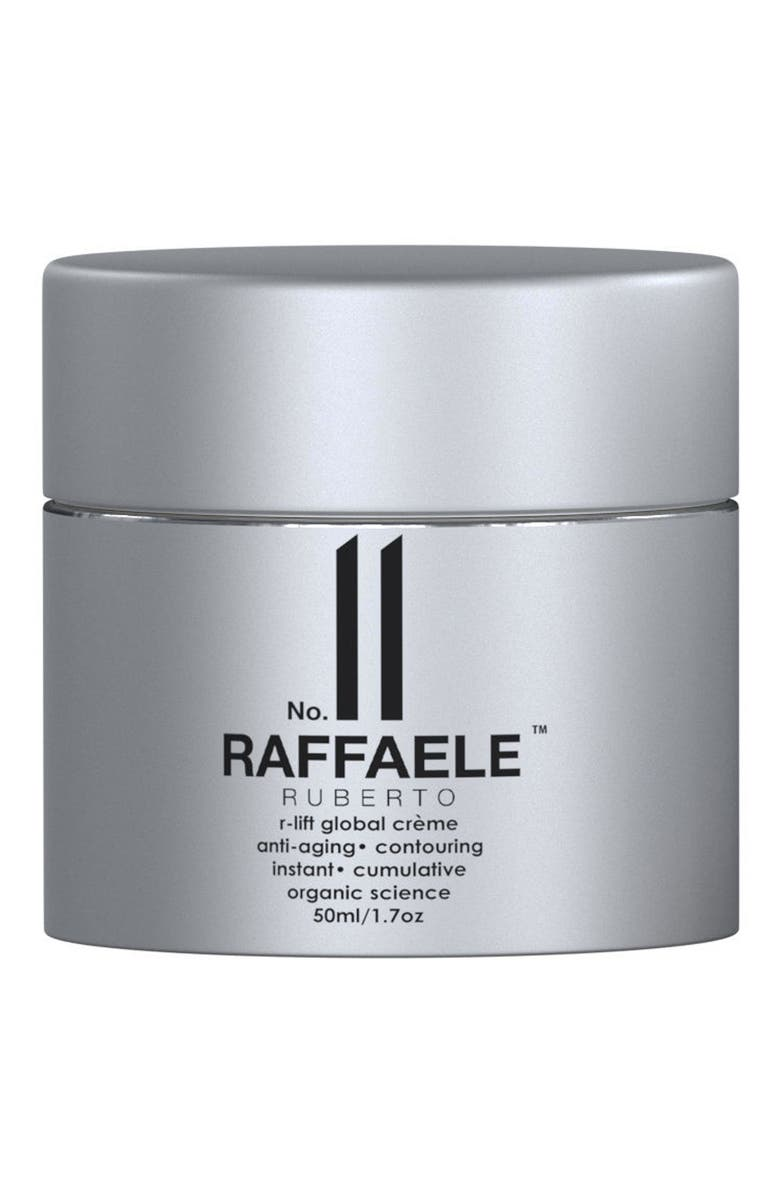 RAFFAELE RUBERTO<SUP>®</SUP> SKIN Formula No. 11 R-Lift Global Crème, Main, color, 000