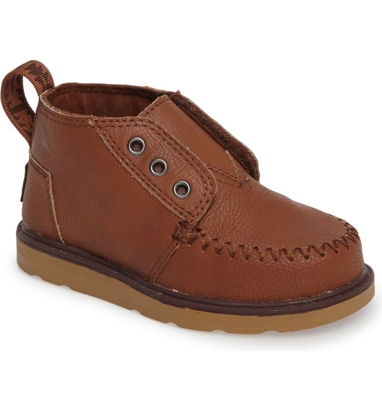 TOMS Chukka Boot, Main, color, 200