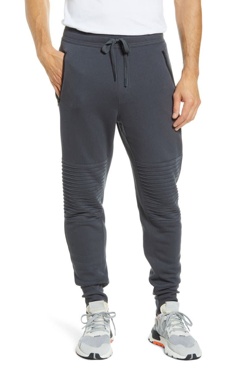ALO Moto Joggers, Main, color, ANTHRACITE