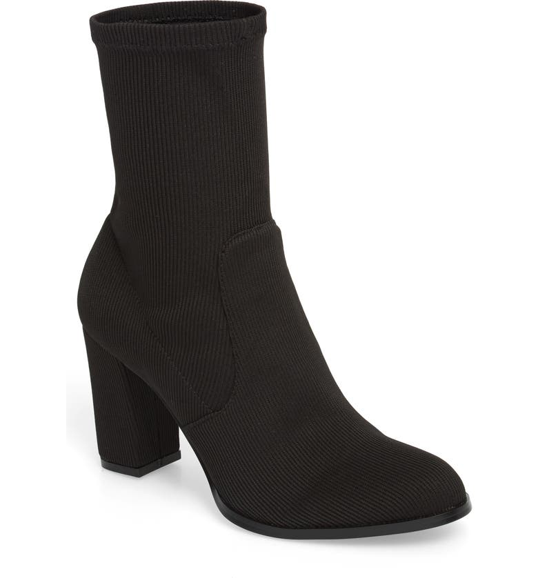 CHINESE LAUNDRY Craze Bootie, Main, color, 001