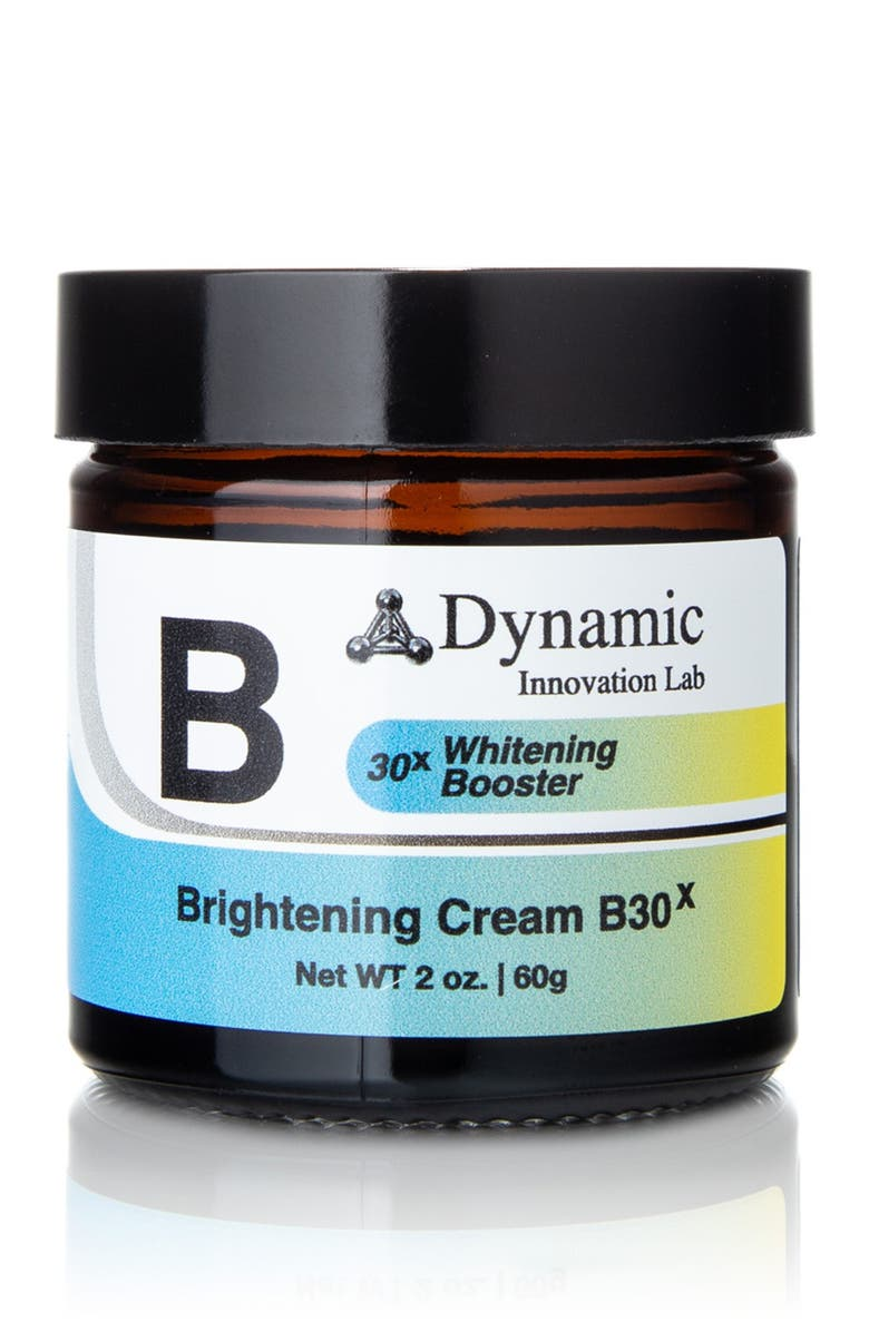 DYNAMIC INNOVATION LABS Brightening 30X Luminous Boost Cream, Main, color, NO COLOR