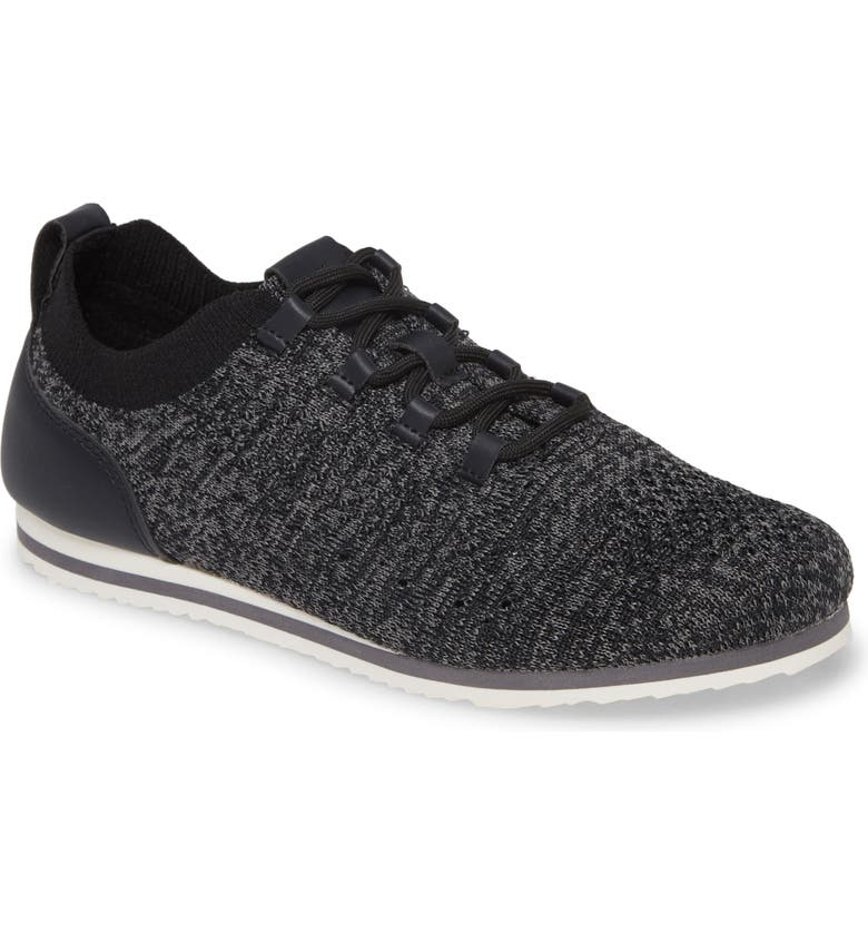 CASLON<SUP>®</SUP> Rainey Knit Sneaker, Main, color, 001