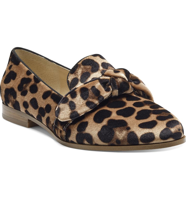 SOLE SOCIETY Jamia Bow Loafer, Main, color, 240