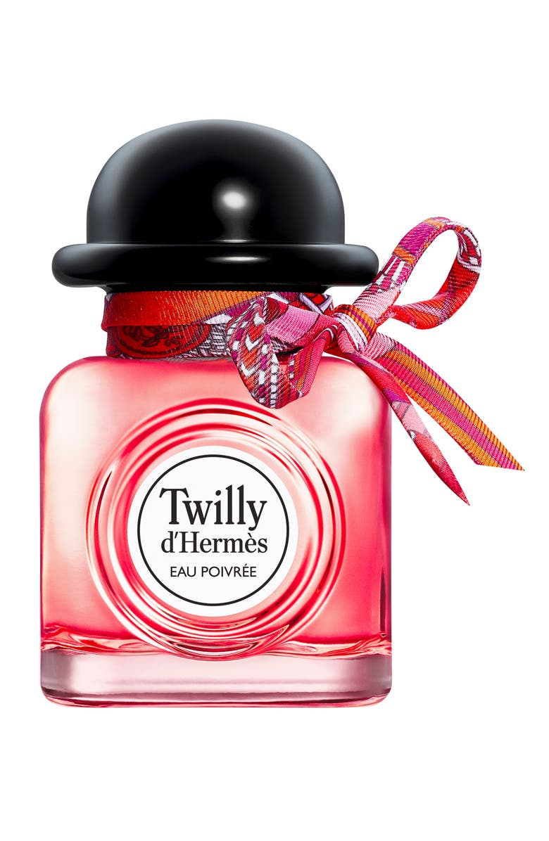 HERMÈS Twilly Eau Poivrée - Eau de parfum, Main, color, NO COLOR