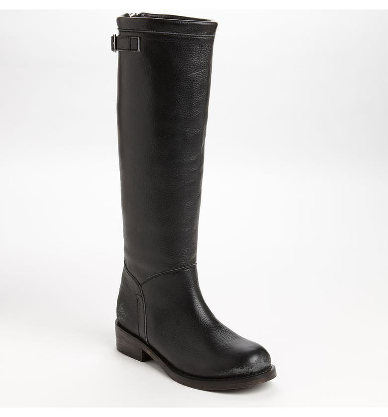 N.Y.L.A. 'Bravery' Boot, Main, color, 001