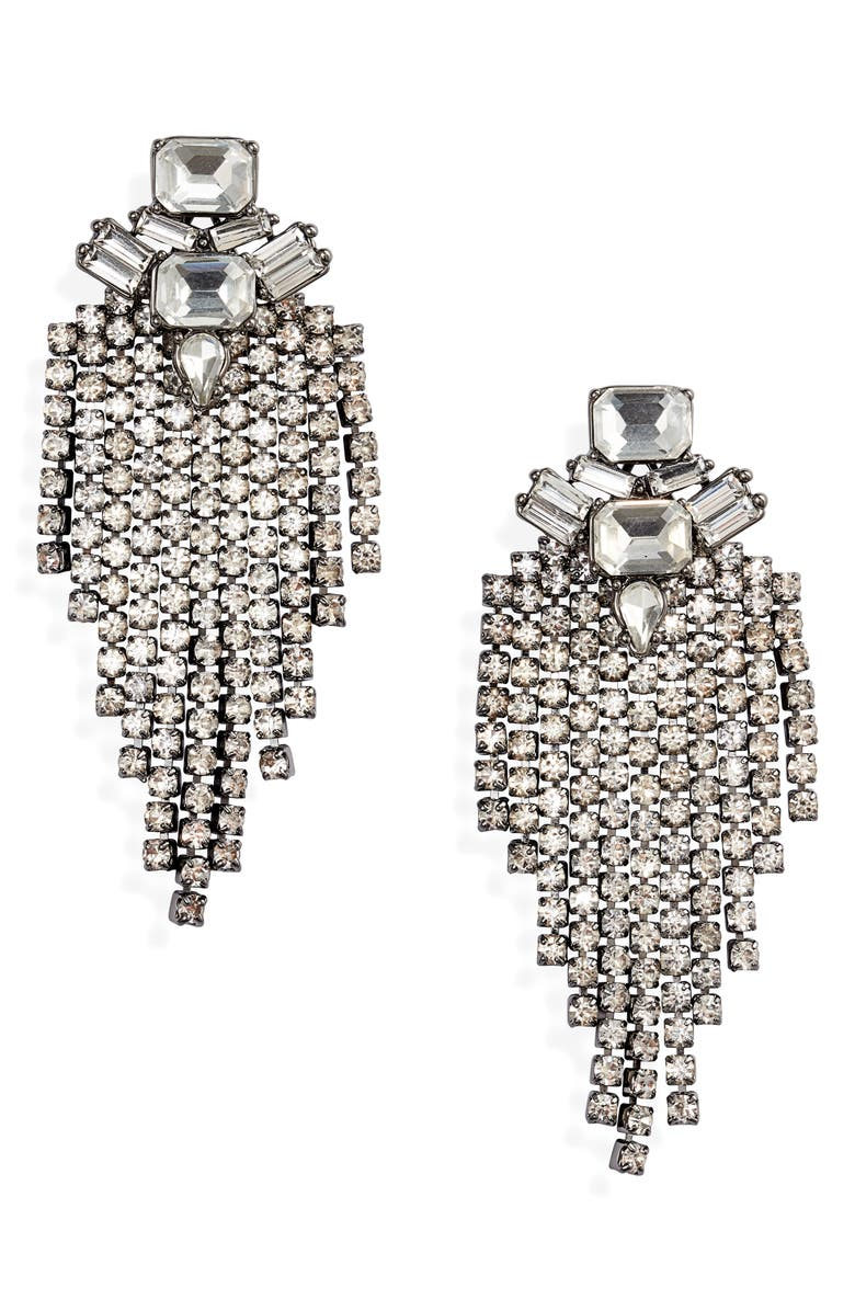 STELLA & DOT The Showstopper Earrings, Main, color, 040