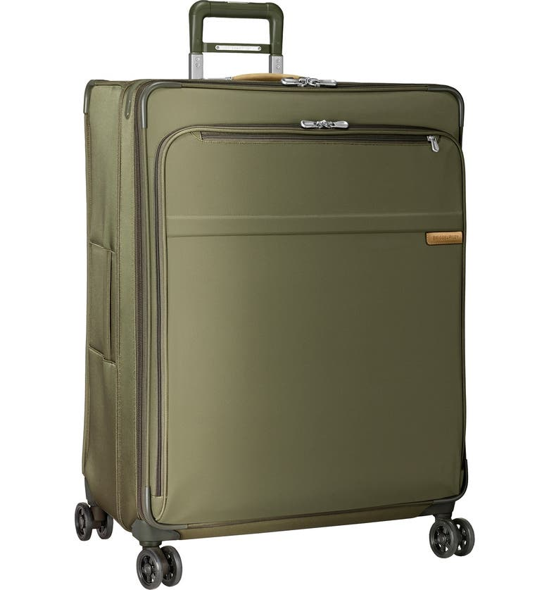 BRIGGS & RILEY 'Baseline' Extra Large 31-Inch Expandable Spinner, Main, color, 370
