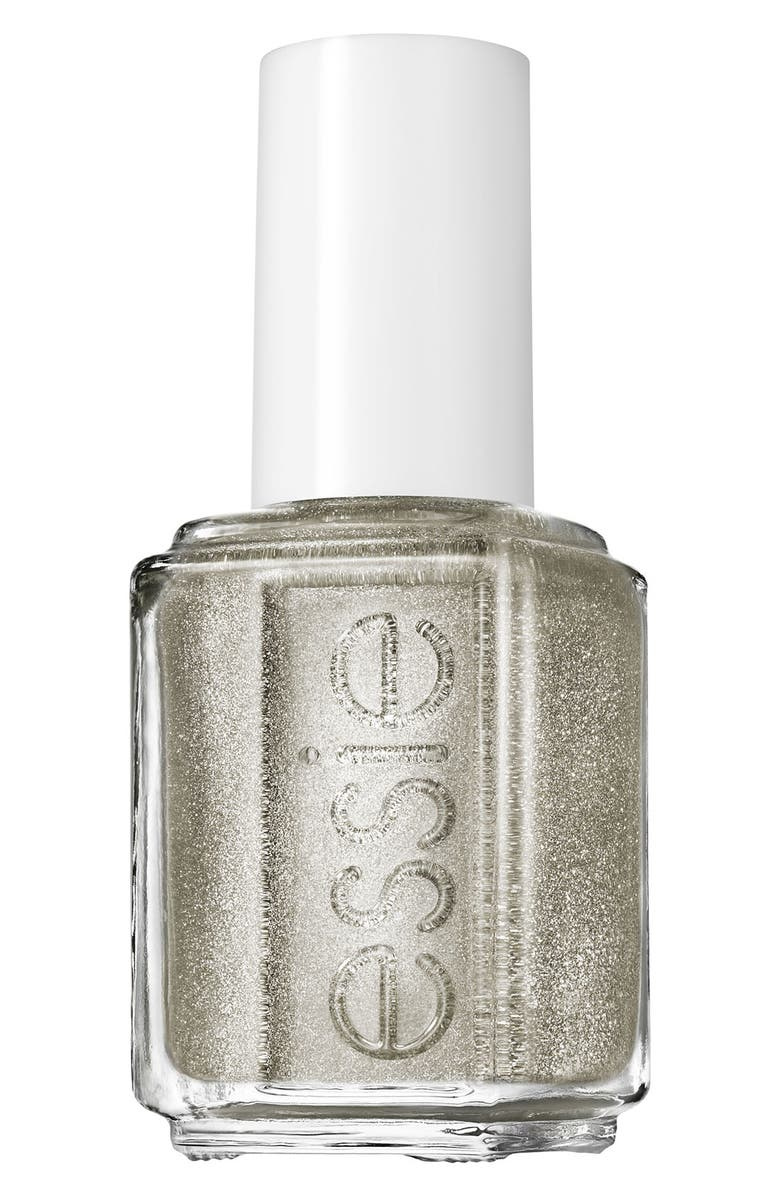 ESSIE <sup>®</sup> Winter Collection Nail Polish, Main, color, BEYOND COZY ( G )