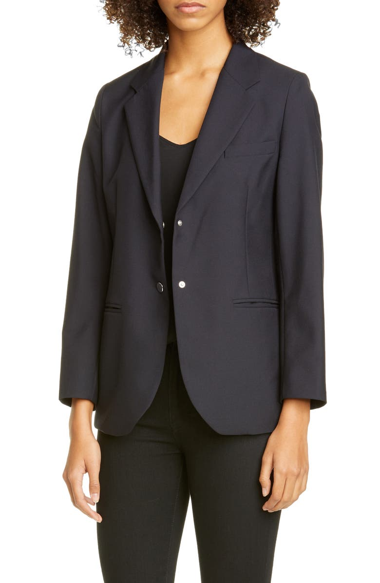 ROSEANNA Marcello Christopher Blazer, Main, color, 400