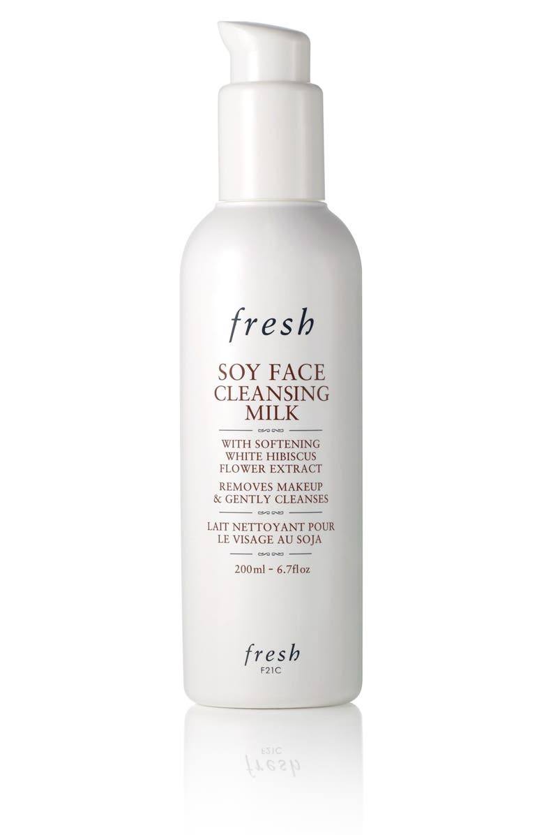 FRESH<SUP>®</SUP> Soy Face Cleansing Milk, Main, color, 000