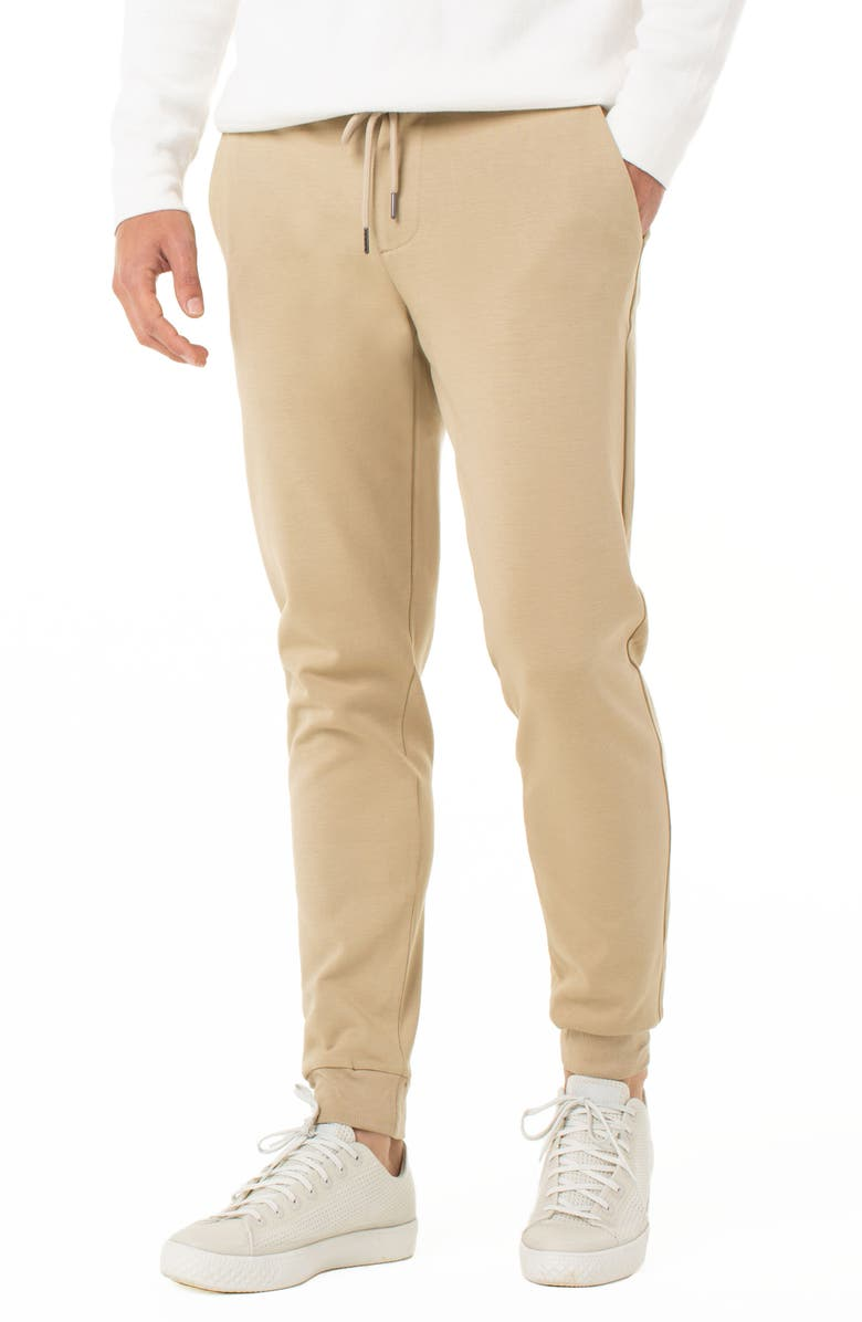 LIVERPOOL Mercer Drawstring Joggers, Main, color, 250