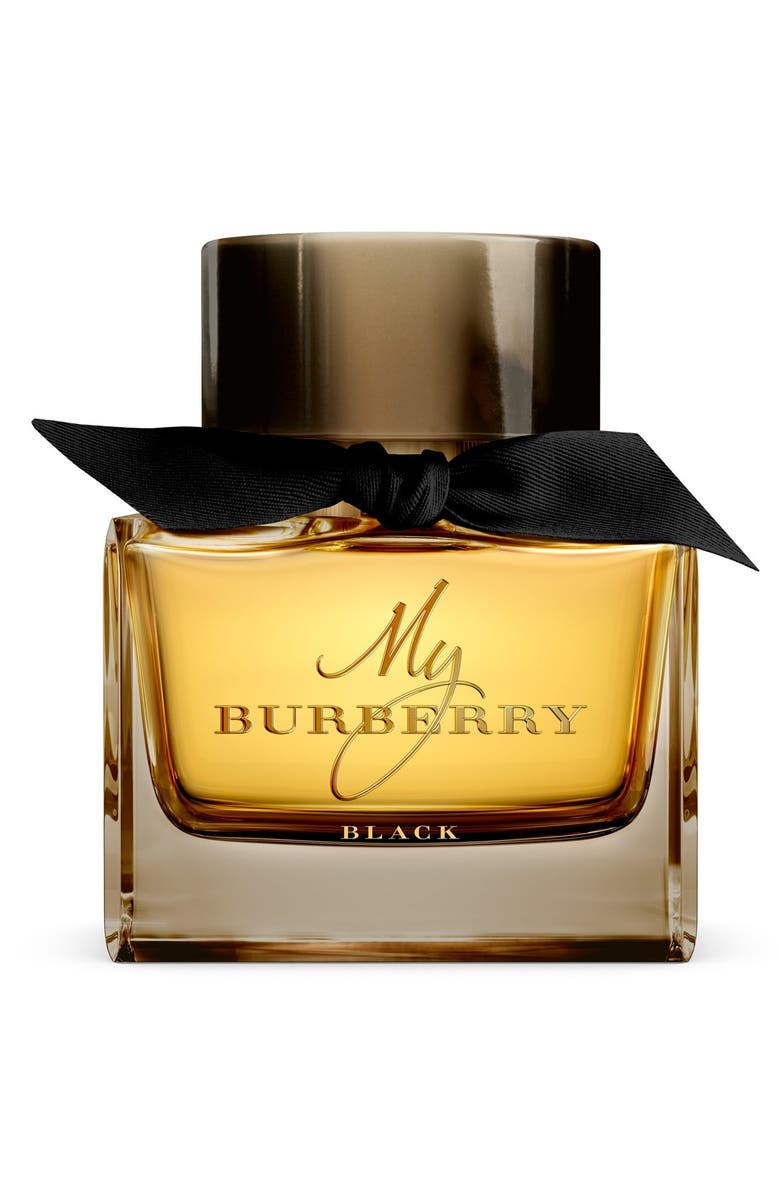 BURBERRY My Burberry Black Parfum Spray, Main, color, NO COLOR