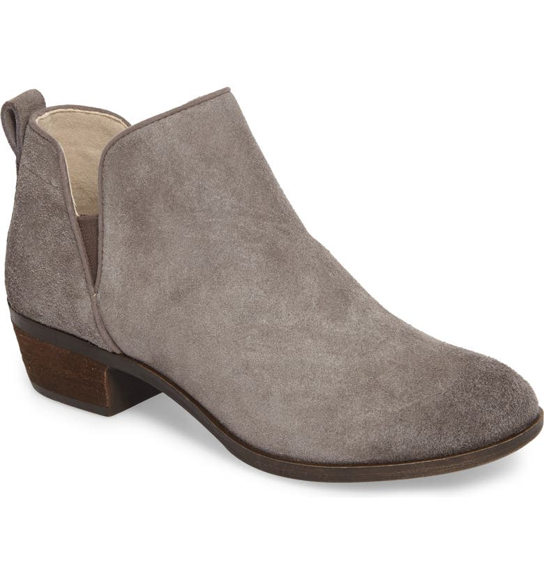 BP. Francine Split Shaft Bootie, Main, color, 024