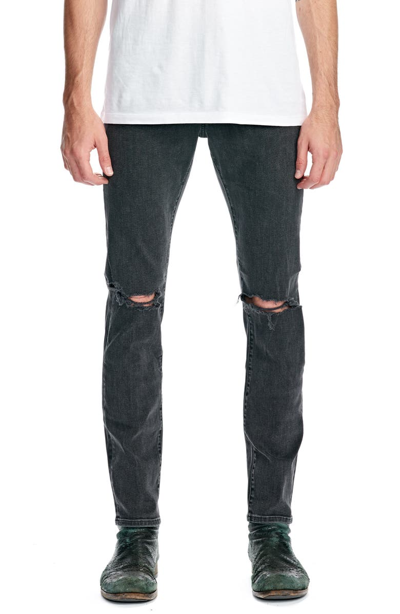 NEUW Iggy Skinny Fit Jeans, Main, color, 405