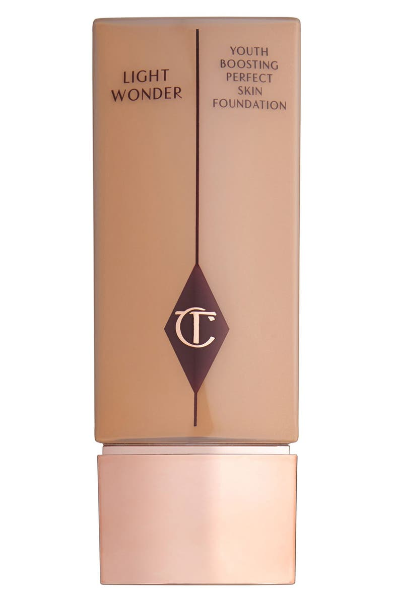 CHARLOTTE TILBURY Light Wonder Foundation, Main, color, 09 DARK