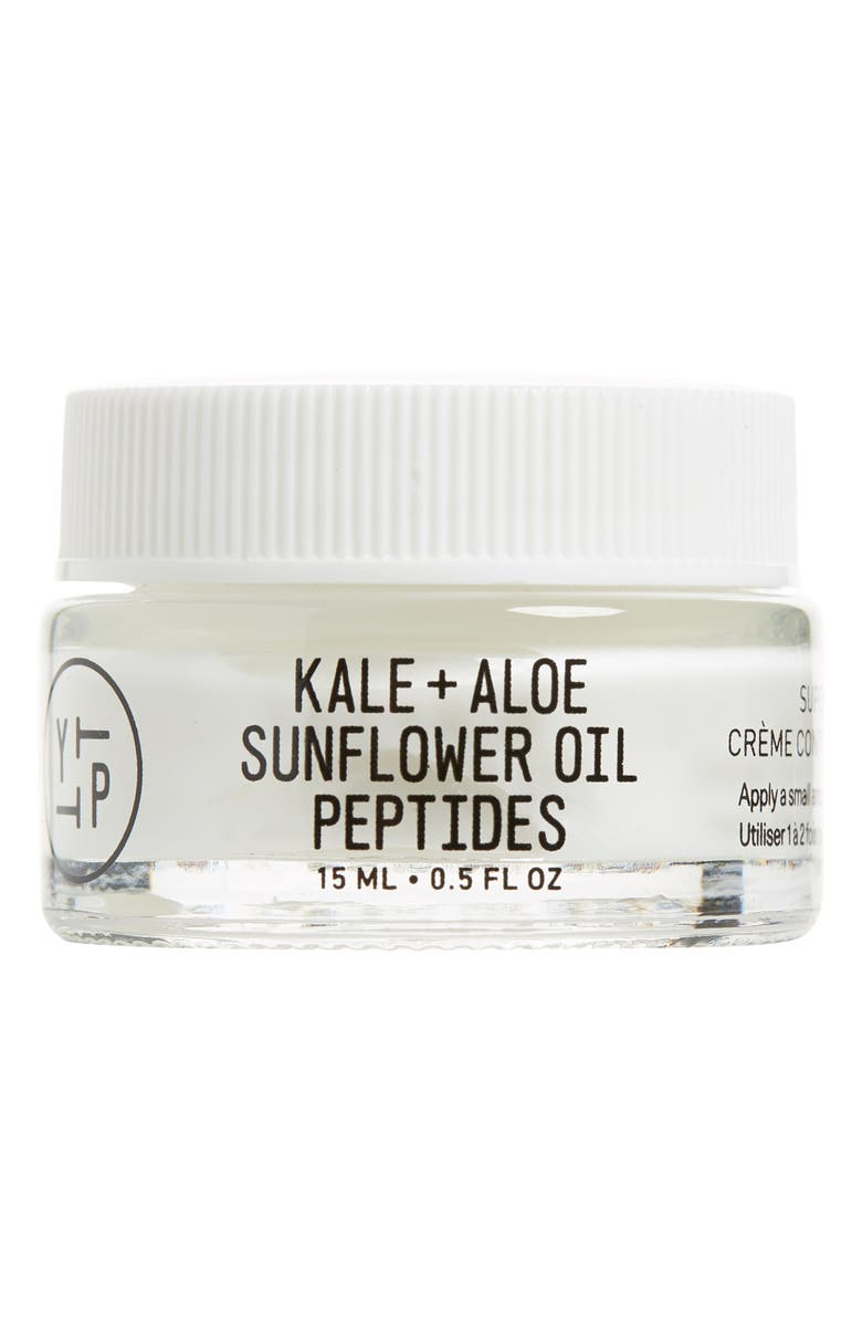 YOUTH TO THE PEOPLE Kale + Aloe Superfood Eye Cream, Main, color, NO COLOR