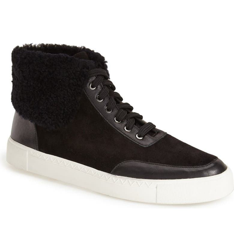 VIA SPIGA 'Maia' Sneaker, Main, color, 002